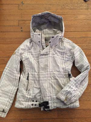 Burton XS Snowboard/ski jacket for Sale in Arlington, VA