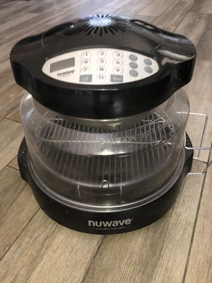 NuWave Oven Pro for Sale in Vermillion, SD