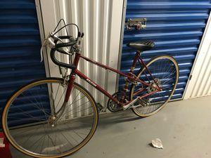 "Women Raleigh 27"" bike for Sale in Fairfax, VA"