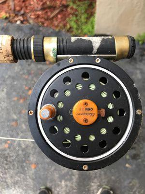 Fly Fishing Rod & Reel for Sale in Miami, FL