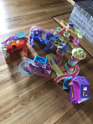 Pet Shop, Shopkins doll houses for Sale in Clackamas, OR