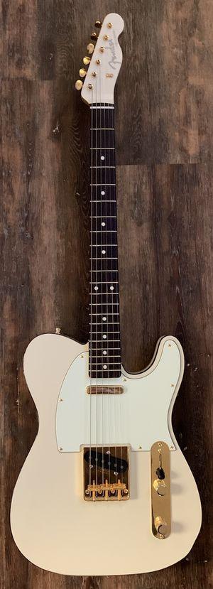 Fender MIJ Daybreak Telecaster for Sale in Milwaukie, OR