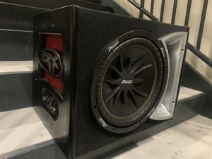Subwoofer 12 inch for Sale in Buena Park, CA