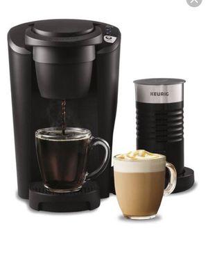 Keaurig Coffee Maker K LATTE for Sale in Mount Vernon, GA