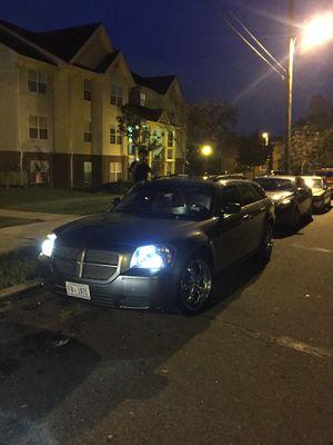 Dodge magnum sxt for Sale in Washington, DC