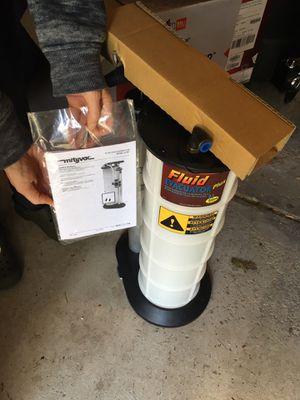 Fluid evaluator for Sale in Joliet, IL