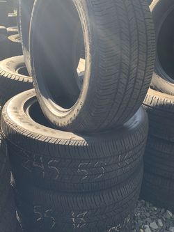 USED GOOD YEAR TIRES for Sale in Spanaway,  WA