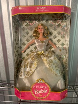 Club Wedding Barbie for Sale in Louisville, KY