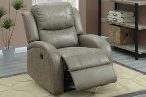 Power Recliner/ usb conection for Sale in Pomona, CA