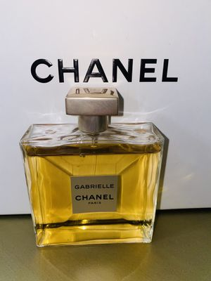 Almost full Chanel Gabrielle Perfume for Sale in Spring, TX