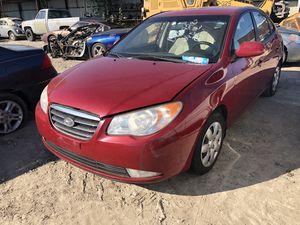 2007 Hyundai Elantra parts for Sale in Grand Prairie, TX