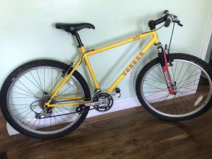 Voodoo Hoodoo Mountain Bike for Sale in Winter Hill, MA