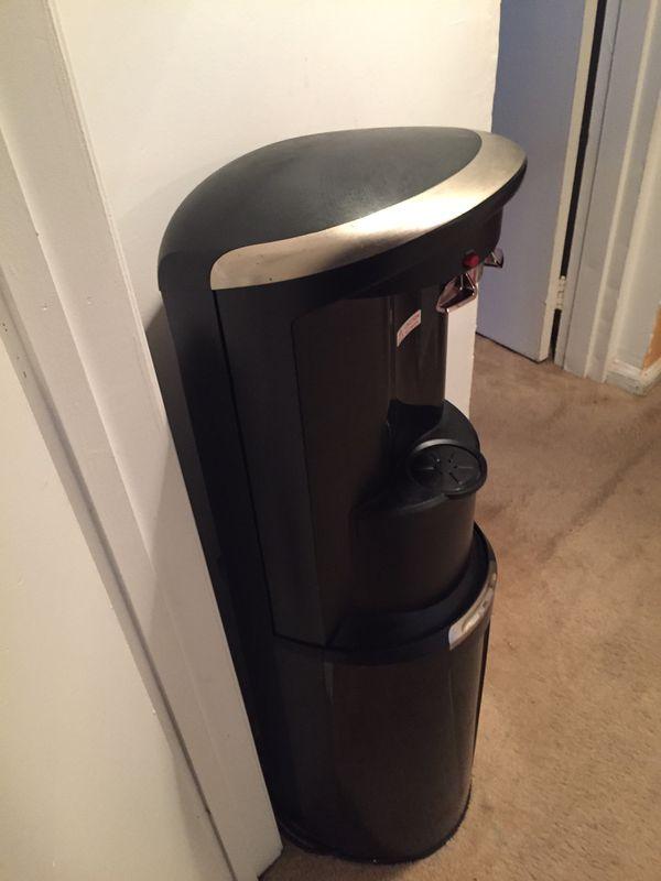 Water dispenser Cold/Hot