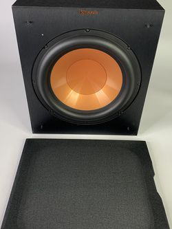Klipsch R-12SW Subwoofer for Sale in Temecula,  CA