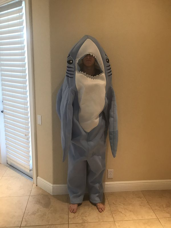 Left Shark Costume