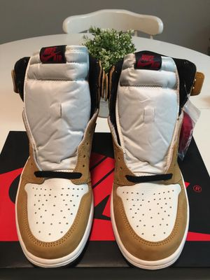 "Jordan 1 Retro ""Rookie of the Year"" Size 11 Deadstock for Sale in Tampa, FL"