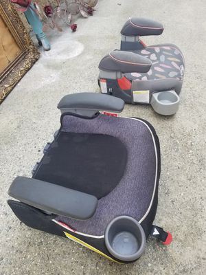 Booster seats for Sale in Lakewood, CA