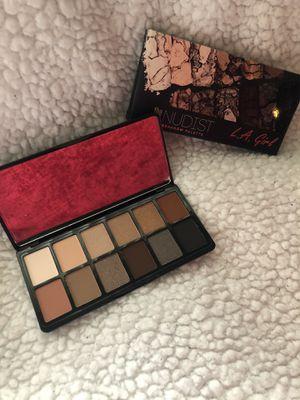 Beautiful Eyeshadow Palette for Sale in Perris, CA