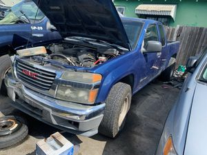 Parts for sale GMC Canyon for Sale in Oakland, CA