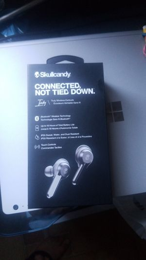 Skullcandy indy for Sale in Columbus, OH