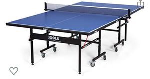 Ping pong table, table tennis for Sale in VA, US