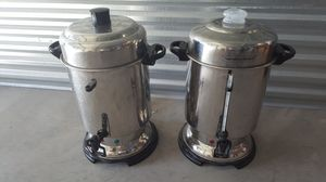 To manufacture coffee maker for Sale in Phoenix, AZ