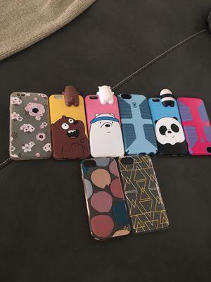 i phone 6s cases for Sale in Santa Maria, CA