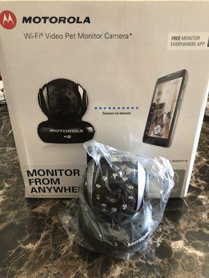 wifi camara for Sale in Phoenix, AZ