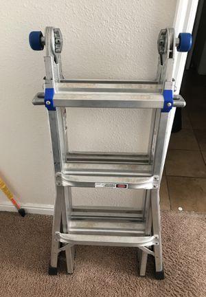 Werner ladder for Sale in Salt Lake City, UT
