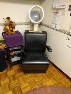Dryer chair for Sale in Owatonna, MN