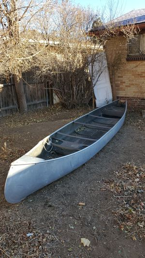 Canoe for sale!! for Sale in Denver, CO