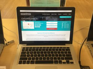 "2012 13"" MacBook Pro Unibody for Sale in Elgin, SC"