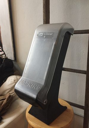Napkin dispenser for Sale in Detroit, MI