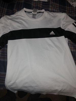 7dda718548cf Adidas climacool tennis shirt size M for Sale in San Bernardino