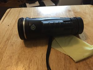 Monoculars great for sports ,sightseeing for Sale in Ypsilanti, MI