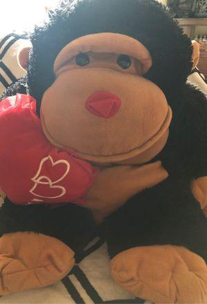 Monkey Stuffed Animal for Sale in Stockton, CA