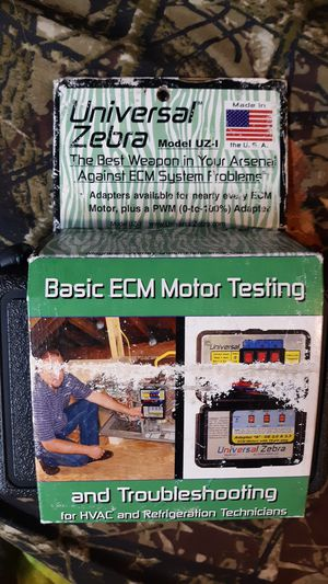 ECM motor tester for Sale in Circleville, OH