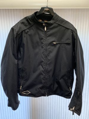 Motorcycle jacket, padded for Sale in Whitman, MA
