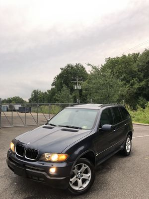 2004 BMW X5 LOADED for Sale in Woodbridge, VA