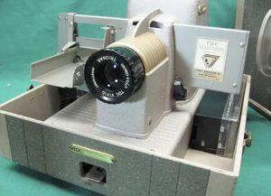 TDC Selectron Slide Projectors for Sale in Henderson, NV