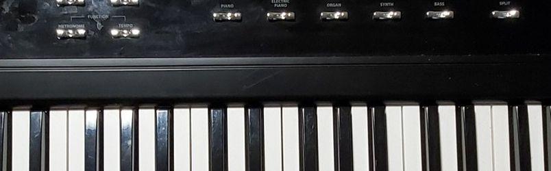 88 Key Keyboard for Sale in Hewitt,  TX