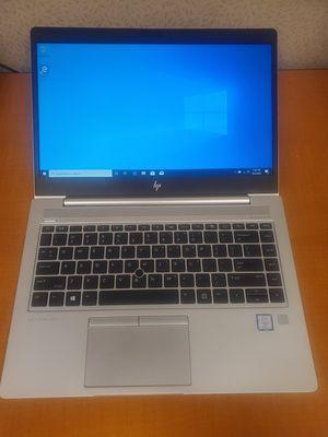 "HP EliteBook 840 G6 14"" Notebook (( NEW )) for Sale in Falls Church, VA"