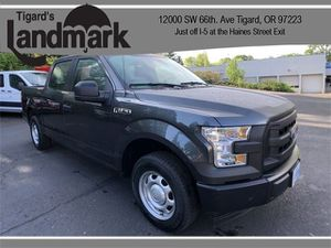 2017 Ford F-150 for Sale in Tigard, OR