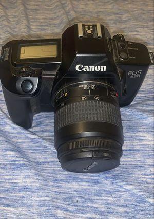 Canon EOS 650 for Sale in Stockton, CA