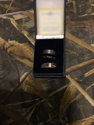 Men's wedding bands for Sale in Pineville, LA