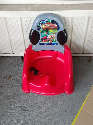 cars booster seat for Sale in Spring Hill, FL