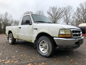 1998 Ford Ranger 3.0 5 speed. for Sale in Murfreesboro, TN