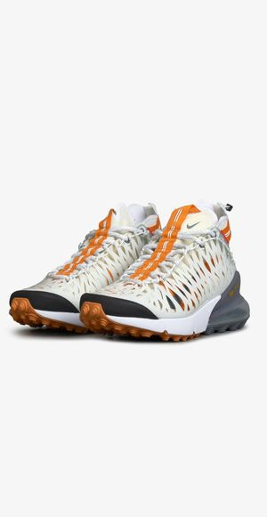 Nike Air Max 270 ISPA size 4.5 for Sale in Mansfield, TX