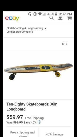 Board for Sale in Huntington Park, CA