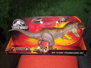Jurassic World for Sale in Santa Fe Springs, CA